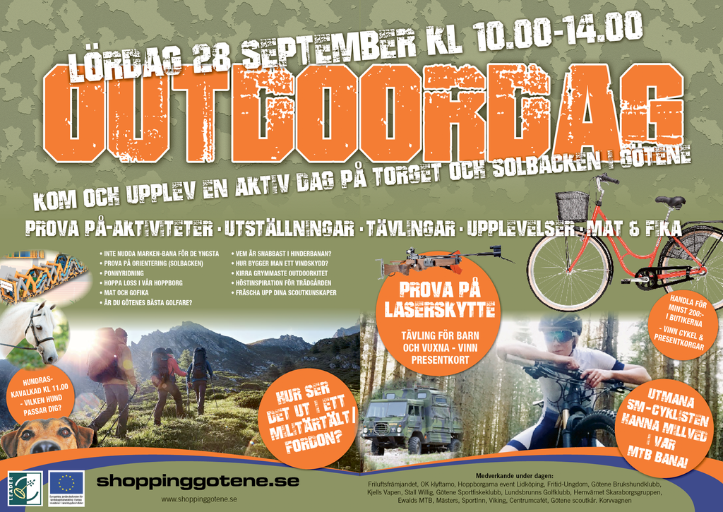 Outdoordagen 2019